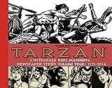 Tarzan L'intégrale des Newspaper Strips, Volume 3 : 1971-1974