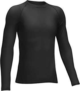 پیراهن فشرده سازی پسرانه TELALEO جوانان آستین بلند تی تی ورزشی Dri Fit Moisture Wickinglay