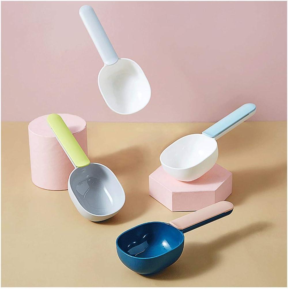 Spoon Max 45% OFF Table Brand Cheap Sale Venue Spoons 4-color Multi Sealed Plastic Four-piece
