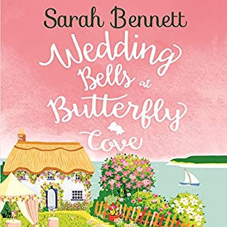 Wedding Bells at Butterfly Cove cover art