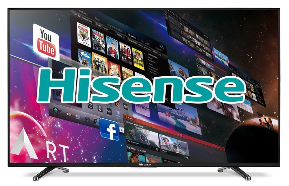 Hisense LHD24W26CEU 24