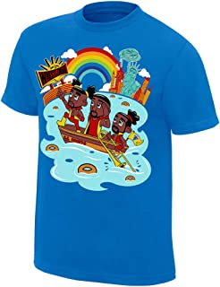 Best wwe new day t shirt Reviews
