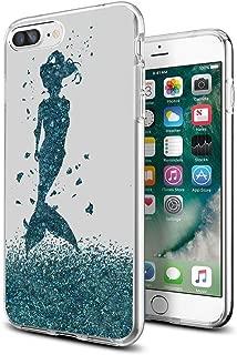 mermaid case iphone 7 plus