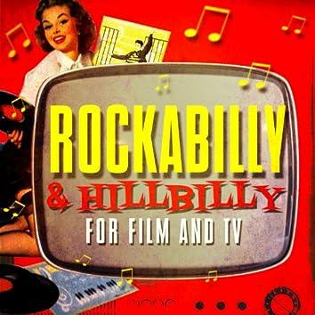 Rockabilly & Hillbilly for Film & TV