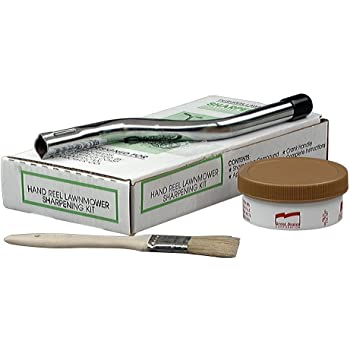 American Lawn Mower Company SK-1 Reel Lawn Mower Sharpening Kit