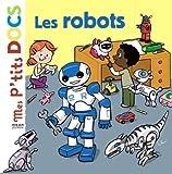Les robots...