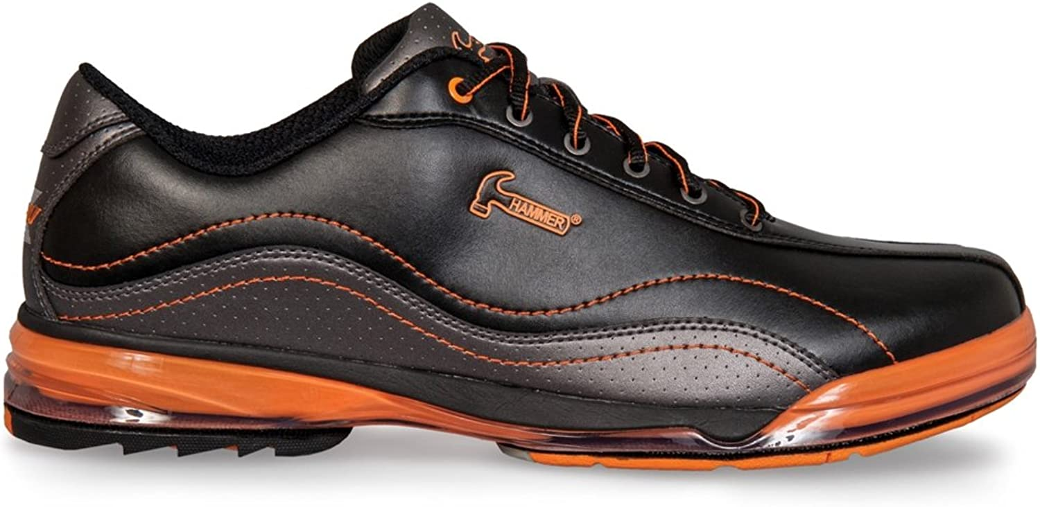 Hammer Mens Force Performance Bowling shoes- Right Hand Wide