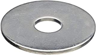 500//Pack RND Marson Zinc Steel 0.172 Inch ID x 0.5 Inch OD x 0.048 Inch Thick SS-9-500 Back-Up Washer 5//32 Inch