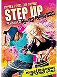 Step Up Revolution: Hip-Hop Cardio Burn [DVD]