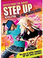 Step Up Revolution Hip-Hop Cardio Burn [DVD] [Import]