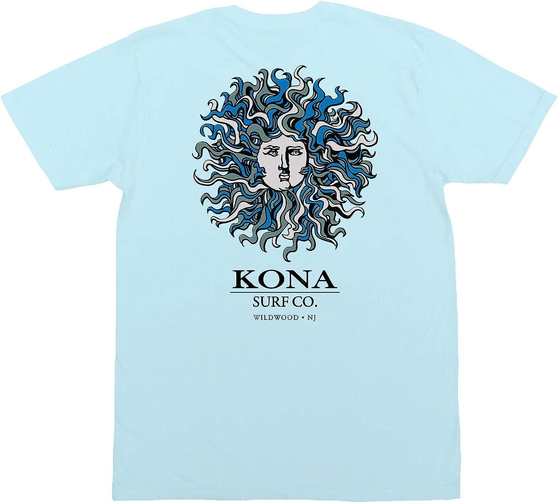 KONA SURF CO. Original Sun Boys T-Shirt