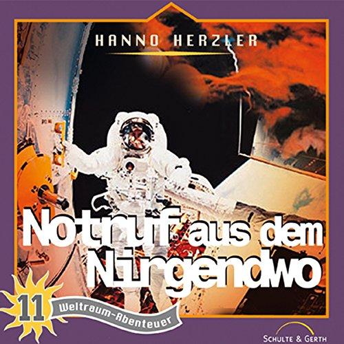 Notruf aus dem Nirgendwo audiobook cover art