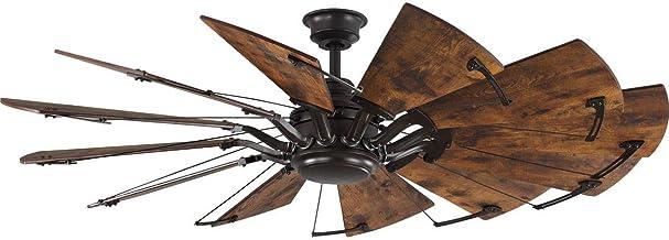 Amazon Com Unique Ceiling Fan