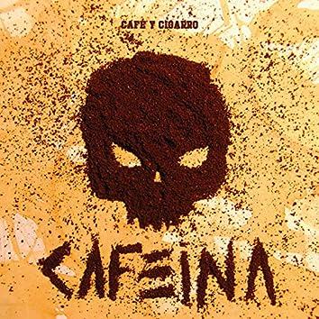 Cafeína tapes ( LP)