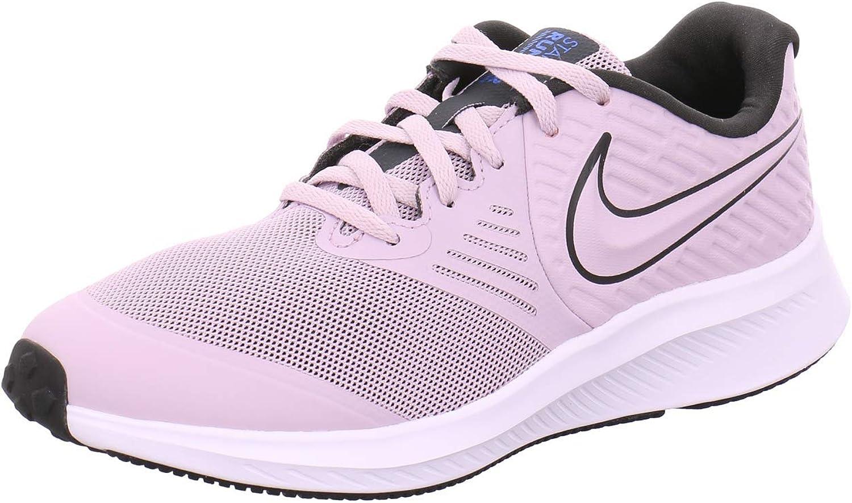 Nike Unisex-Child Star Runner 2 Grade School Running Shoe
