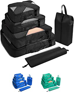 0bad2be65279 Amazon.com: Checkpoint Friendly - Packing Organizers / Travel ...