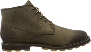 Men's Madson Chukka Waterproof Boots