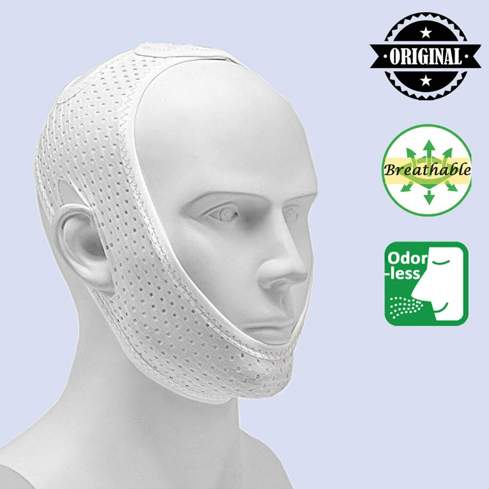 Snoring Comfortable Breathable Solution Stopper