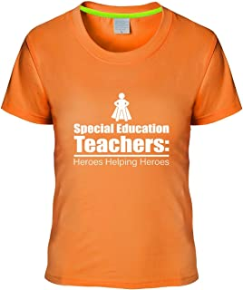 Beatles Rock Women's T-Shirt Fashion Special Education Teacher Gift Heroes Helping t Shirts