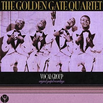 Vocal Group (Original Gospel Recordings)