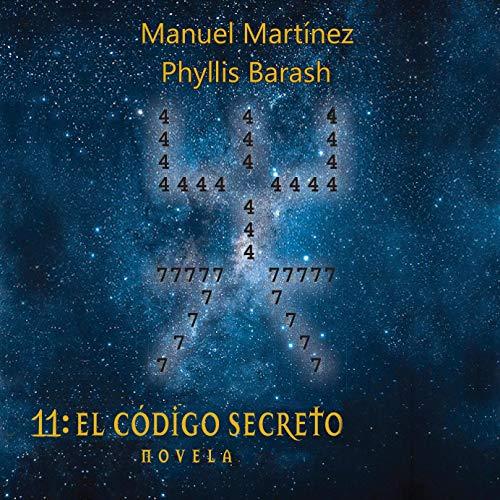 11: El código secreto [11: The Secret Code] cover art