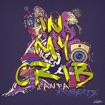 In My Crib (feat. Ustaad, A GRIM, Dark Panda & Astriptus)