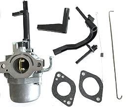 HQparts Carburetor for Briggs & Stratton 698305 793778 Nikki Snowblower Snow Blower