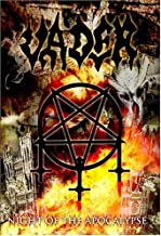 Vader - Night Of The Apocalypse