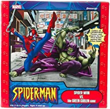 Spider-Man Vs. Green Goblin Game