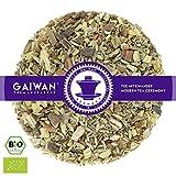 Núm. 1211: Té de hierbas orgánico 'Té de lactancia' - hojas sueltas ecológico - 100 g - GAIWAN® GERMANY - regaliz, anís, hinojo, cassia, limón, piña y papaya