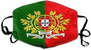 Flagge von Portugal Männer Frauen Atmungsaktive Bequeme Ges