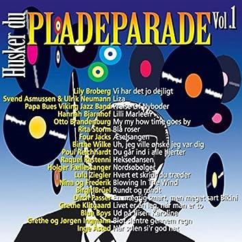Husker du PLADEPARADE? Vol. 1