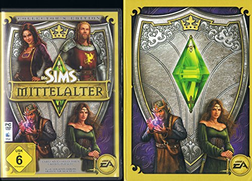 Die Sims Mittelalter - Collector`s Edition