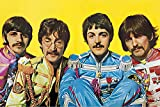POSTER STOP ONLINE The Beatles - Music Poster/Print (SGT. Pepper's Lonely Hearts...