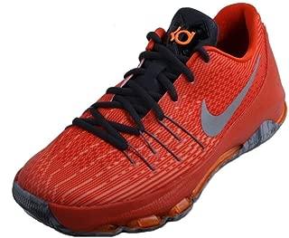 Nike Kids KD 8 (GS) Basketball Shoe