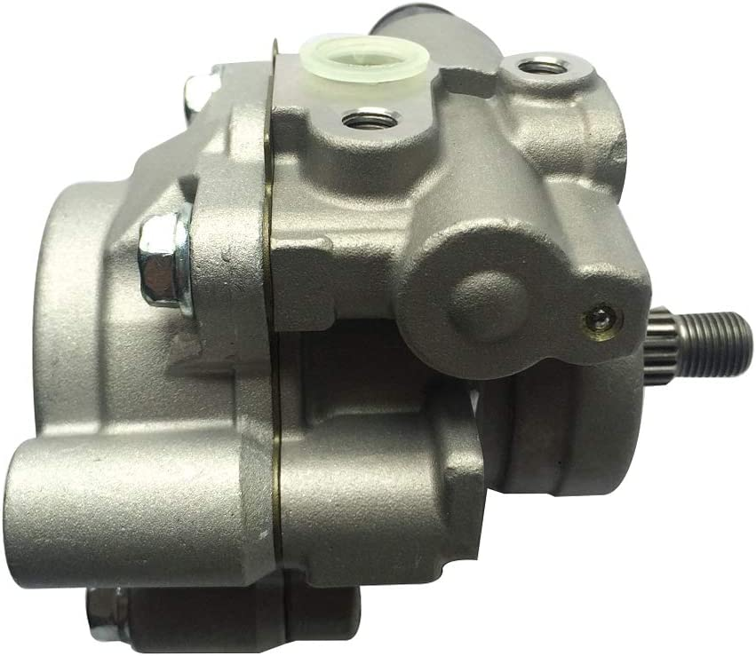 IRONTEK Power 今だけ限定15%OFFクーポン発行中 Steering Pump 今ダケ送料無料 for 1998-2001 Toyota Tacoma To 2.7L