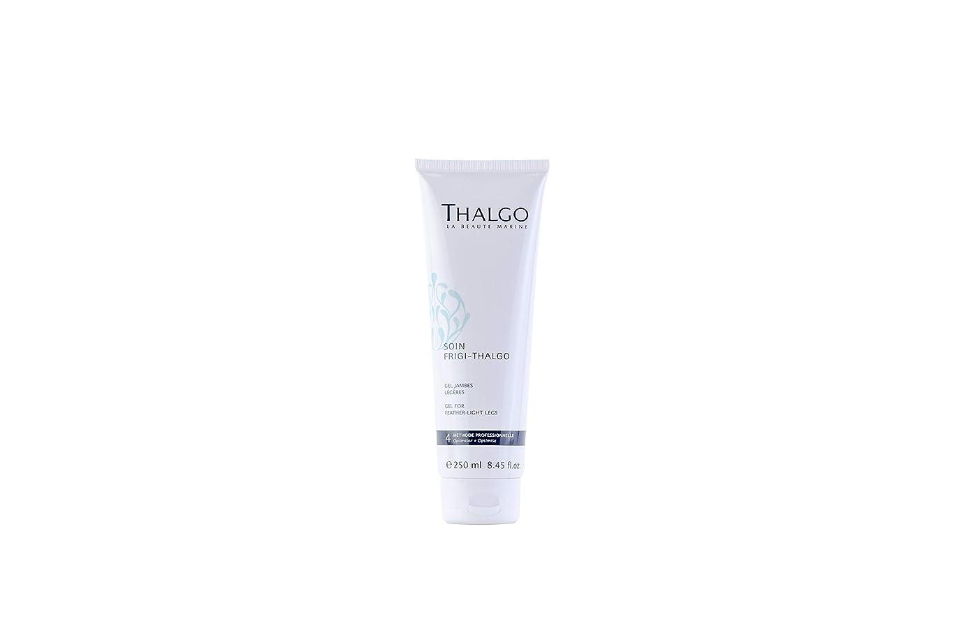 狂信者削除する州タルゴ Soin Frigi-Thalgo Gel For Feather-Light Legs (Salon Product) 250ml/8.45oz並行輸入品