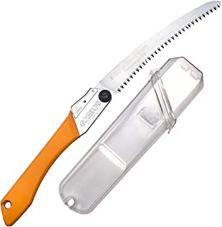 GOMBOY CURVE Professional 240mm, Large Teeth