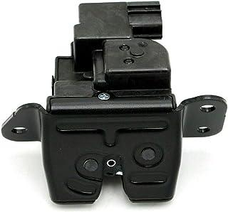 Piaopiao Rear Cover Lock Latch Actuator Fit for Kia Soul Sorento 2010-2013 Trunk Rear Door Lock Tail Gate Latch Lock