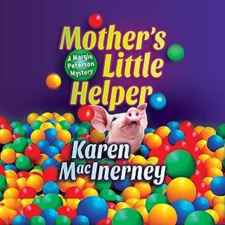 Mother's Little Helper audiobook cover art