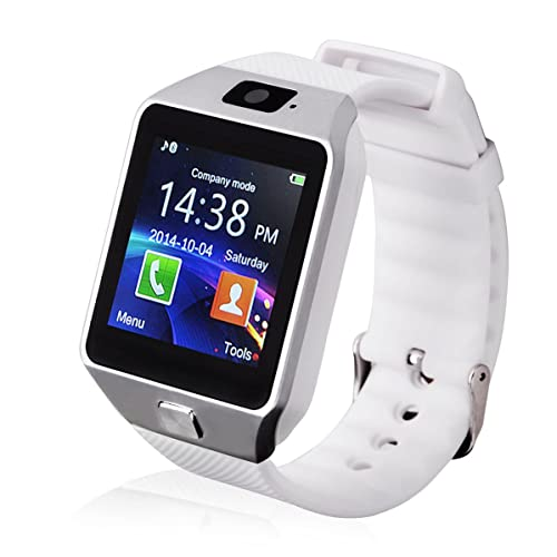 GT dz09 Bluetooth Smart Watch Reloj de pulsera bluetooth ...