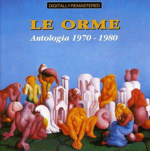 Antologia 1970-1980