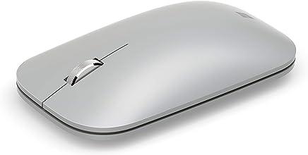 Microsoft Surface Mouse Mobile Wireless, Platino - Confronta prezzi