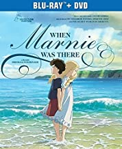 When Marnie Was There (Blu-ray + DVD)