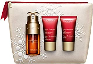 Clarins Double Serum and Multi-Intensive Set
