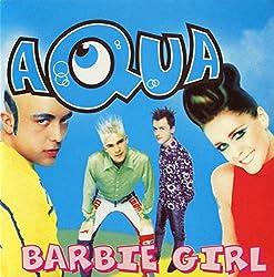 Barbie Girl [UK Import]