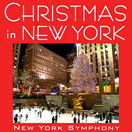 New York Symphony Orchestra And Chorale
