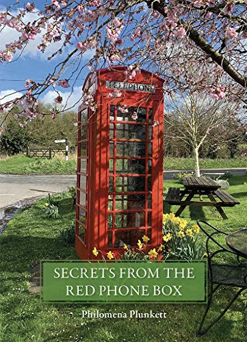 Secrets from the Red Phone Box: Stories from original, Very, Very Smart Phone box (English Edition)
