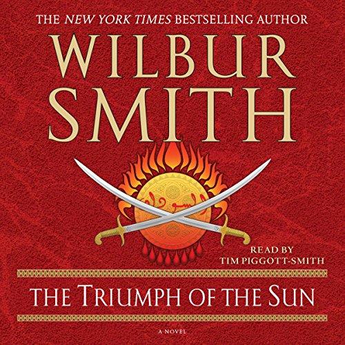 The Triumph of the Sun cover art