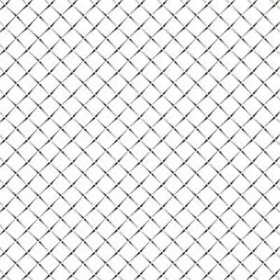 Goplus 48'' x 50' 1/2 inch Hardware Cloth Galvanized Welded Cage Wire, Poultry Enclosure Plant Supports Doors Window Wire Fence Rabbit Chicken Run Fence